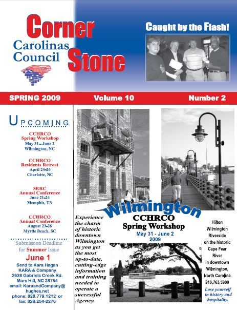 2009 Spring Cover Page.JPG